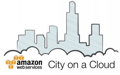 Brydgeyou Named Finalist in AWS City on a Cloud Innovation Challenge